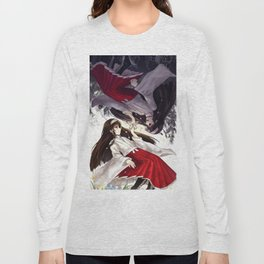 Hunter x Hunter Long Sleeve T-shirt
