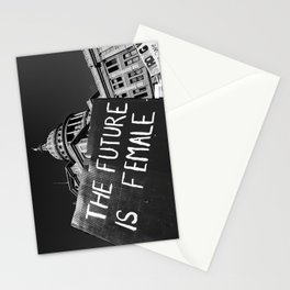 021 | austin v2 Stationery Cards