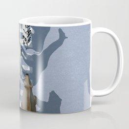 zebra crossing #1 Coffee Mug