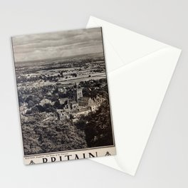 plakater Britain Stationery Cards