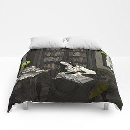 Asenath Comforters