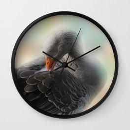 vanity fair -3- Wall Clock