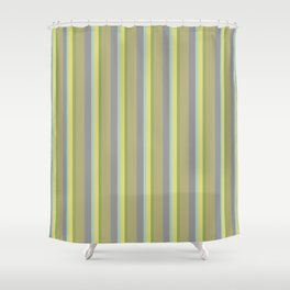Earthworks - 1 Shower Curtain