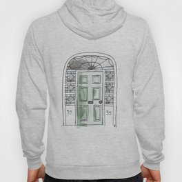 richmond street Hoody