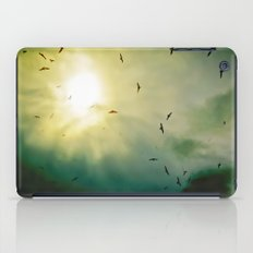 Wings Eternal 2.0 iPad Case