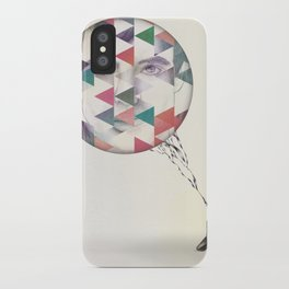 Restless iPhone Case
