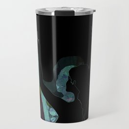 Dancing With Shadows #3 Travel Mug