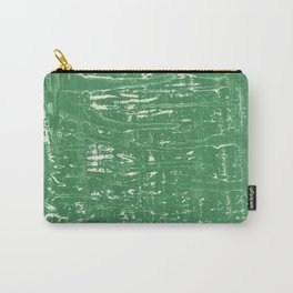 NYC Walls (zelen v.3) Carry-All Pouch