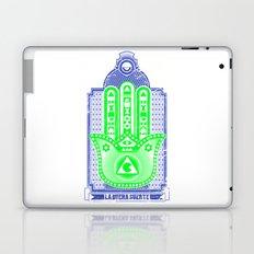 la buena suerte Laptop & iPad Skin