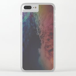 LOCH Clear iPhone Case