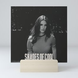 La na Del Rey, Ultraviolence alternative album Poster Mini Art Print