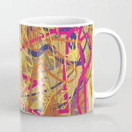 Journal Entry Coffee Mug