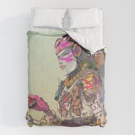 B.E.L.E Comforters