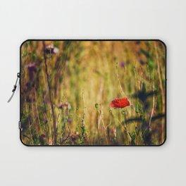 Wildflower Warriors Laptop Sleeve