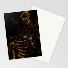 Dark Room #2 Stationery Cards