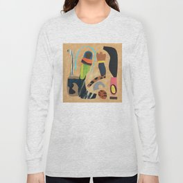 Acrobats Long Sleeve T-shirt