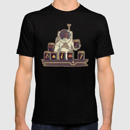 Kleptonaut T-shirt