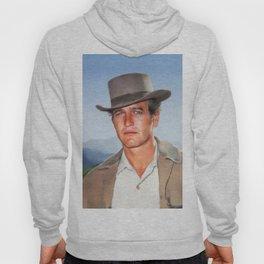 Paul Newman, Hollywood Legend Hoody