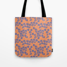 Delicate Collection Tote Bag