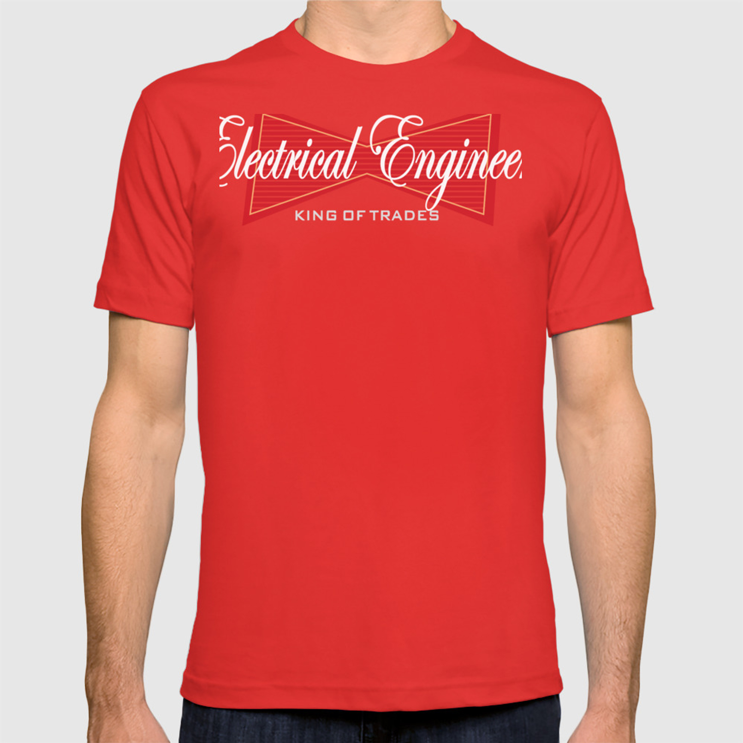 a2238f8d Funny Electrical Engineer Engineering T-shirt by kayelex | Society6