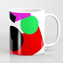 Basic Shapes Coffee Mug