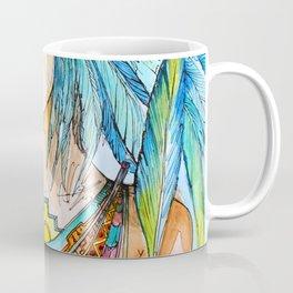 Chaman Coffee Mug