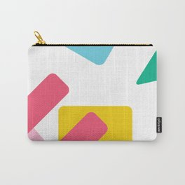 Wild Card Carry-All Pouch