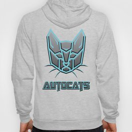 Autocats Transformers Hoody
