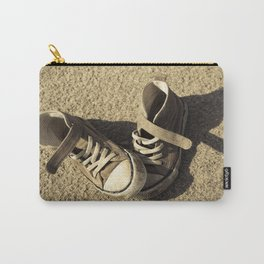 Lost shoes Carry-All Pouch