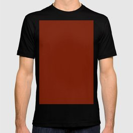 Kenyan copper T-shirt