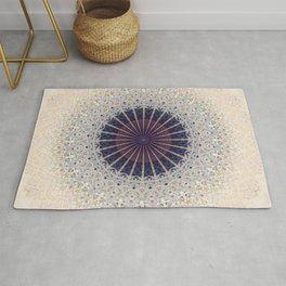 Mandala Drawing design Rug