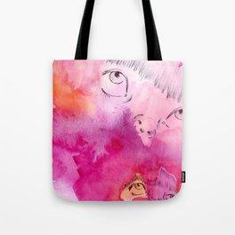 AY x WildHumm 2 Tote Bag