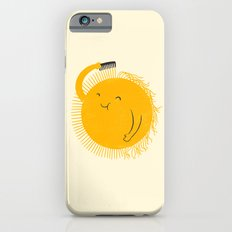 Here comes the sun Slim Case iPhone 6s