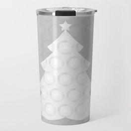 Christmas Tree #6 Travel Mug