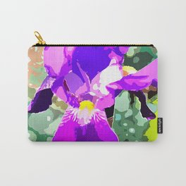 Lilie in Art  Carry-All Pouch