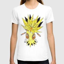 hashdos T-shirt