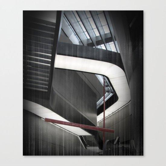 maxxi Canvas Print