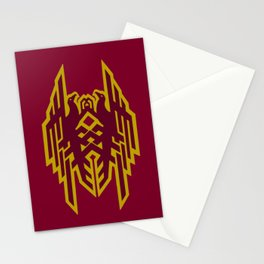 Hawke Amell Crest V2 Stationery Cards