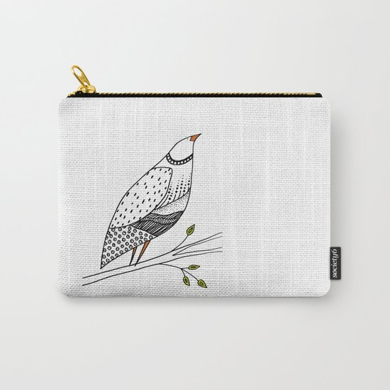 neville Carry-All Pouch