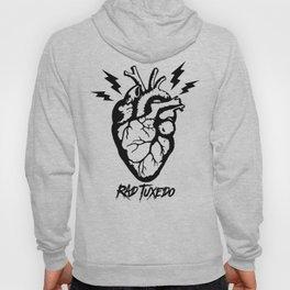 Electric Heart Hoody