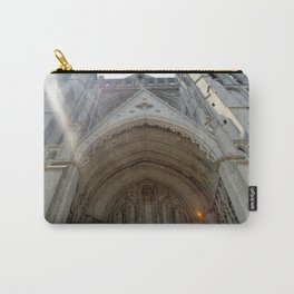 Grace Cathedral Sunshine Carry-All Pouch