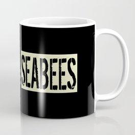 Seabees Coffee Mug