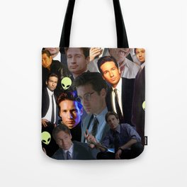 The FBI's Most Unwanted Tote Bag