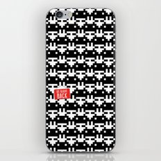 Be right back iPhone & iPod Skin