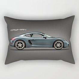 The Cayman Rectangular Pillow