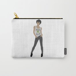 Snazzy Keith - Voltron Legendary Defender Carry-All Pouch