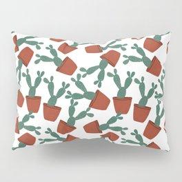 Cactus No. 1 Pillow Sham