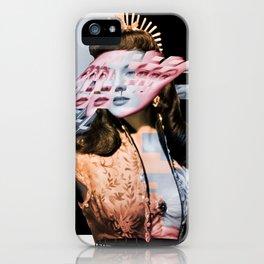id_l.g_p (b. iPhone Case