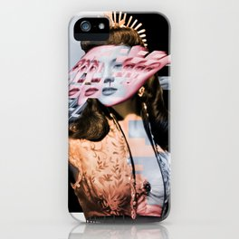 id_l.g_p (b. iPhone Case