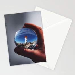 Hold the Light Stationery Cards